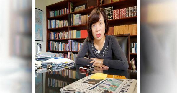 Đại sứ Lê Linh Lan trấn an người Việt Nam bị nạn sau trận động đất kỷ lục ở Mexico