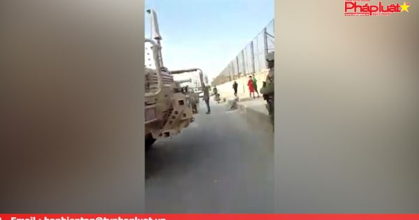 Nguy cơ bùng phát cuộc chiến khi quân đội Syria chặn đoàn xe Mỹ