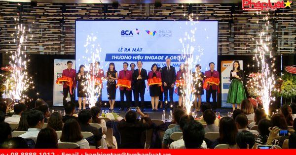 Thương hiệu Engage & Grow toàn cầu đã có mặt tại Việt Nam.