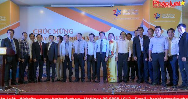 Tôn vinh Doanh nhân Bình Định tại TPHCM