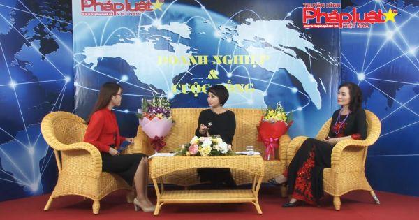 Doanh nghiệp và cuộc sống mừng ngày phụ nữ Việt Nam 20-10