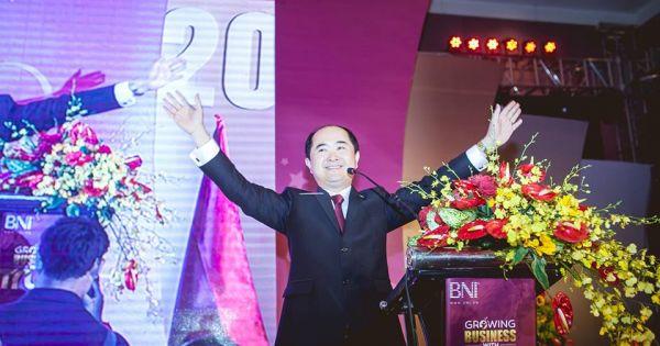 Doanh nhân Michael Hồ Quang Minh: Thay đổi tư duy kinh doanh thời Hội nhập