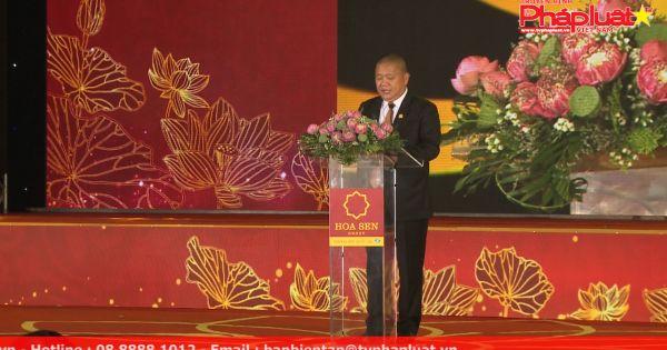 Bình Định: Tập đoàn Hoa Sen khánh thành nhà máy lớn nhất khu vực miền Trung
