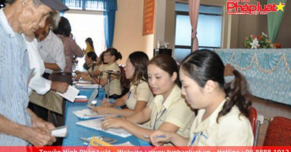 Đại biểu Quốc hội đề xuất chế độ lương hưu cho người bị tù giam