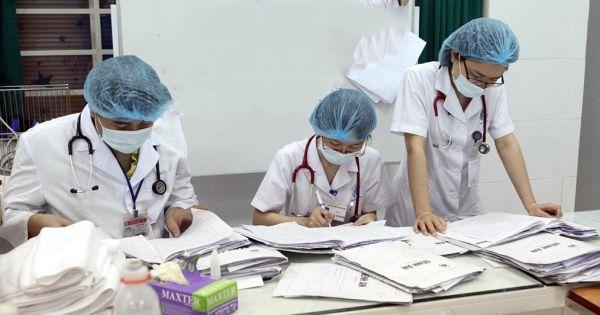 Ai trục lợi bảo hiểm y tế?