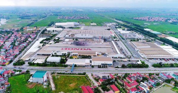 Công bố danh sách 1000 Doanh nghiệp nộp thuế nhiều nhất Việt Nam