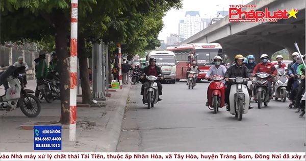 An toàn giao thông 09/11/2017