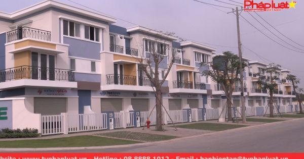 Rosita Garden Khang Điền - Bàn giao nhà đợt 1, sau 3 tháng mở bán