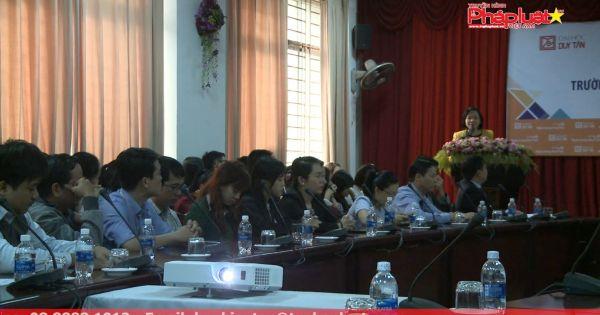 Lễ ký kết hợp tác chiến lược giữa Ngân hàng Bản Việt với Đại học Duy Tân