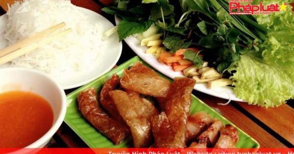 Nha Trang thu hút khách du lịch bằng những món ăn bình dân