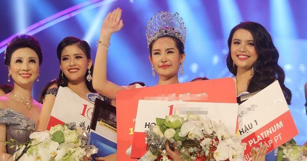 Thanh tra Bộ VH-TT&DL: Phạt Ban Tổ Chức Hoa hậu Đại dương, không tước vương miệng của Hoa hậu Khả Ngân