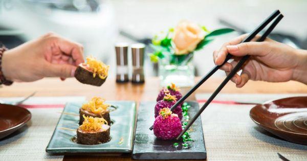 Những món ăn nâng tầm ẩm thực vỉa hè Hà Nội