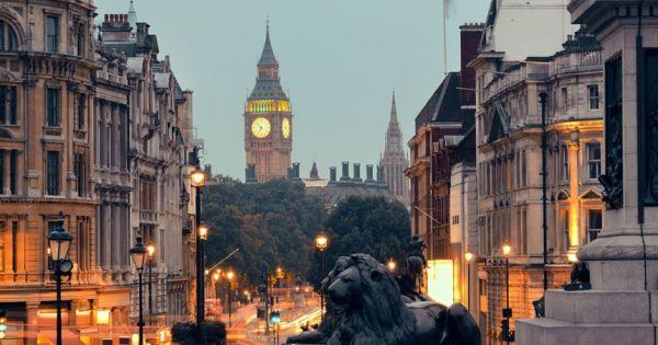 Những Thành phố tuyệt đẹp hồi sinh từ những đống đổ nát