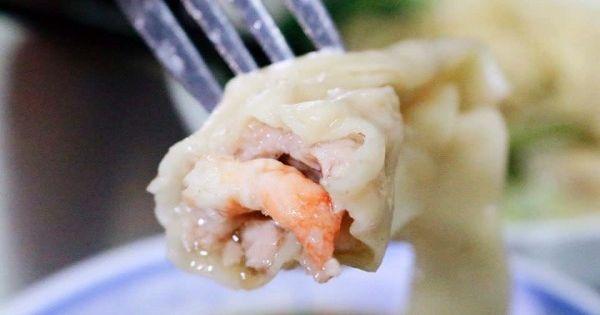 Sài Gòn: Vạn người mê với món mì vịt tiềm trên đường Nguyễn Trãi