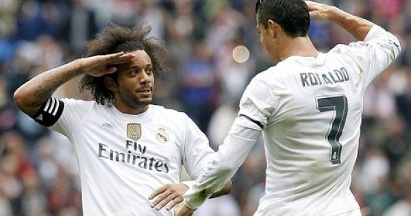 Marcelo phải nộp phạt gần 500.000 euro vì gian lận thuế