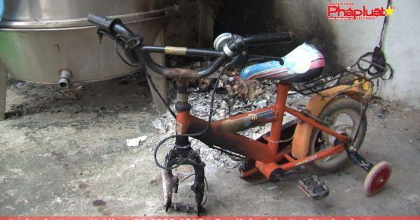 Quảng Bình: Bắt đối tượng trộm tài sản và phóng hỏa đốt quán