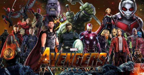 """Tình tiết thú vị trong Trailer đầu tiên của """"The Avengers: Infinity War"""""""