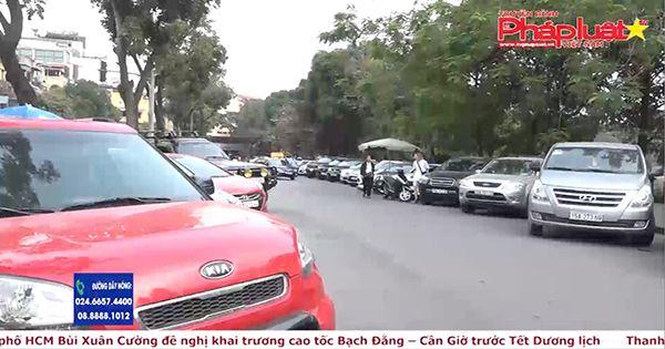 An toàn giao thông  ngày 1/12/2017