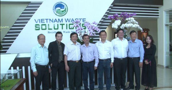 Ủy Ban Về Người Việt Nam Ở Nước ngoài TP.HCM đánh giá cao nỗ lực của VWS