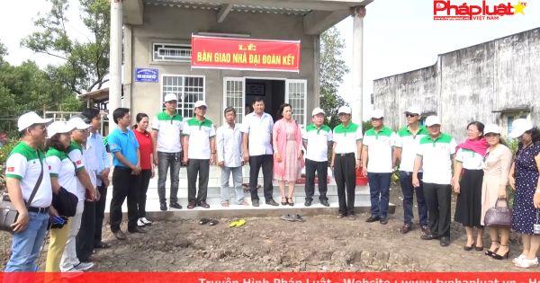 Dấu ấn nghĩa tình qua hành trình CARAVAN tại tỉnh Bạc Liêu