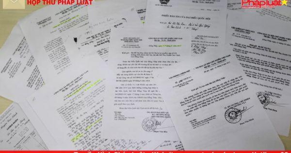 Bất cập trong thủ tục xin cấp giấy chứng nhận