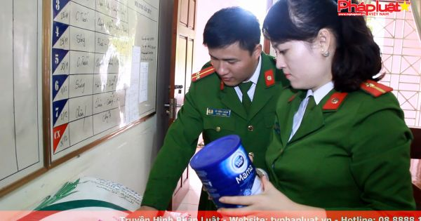 Nghệ An: 5 ngày, phát hiện 9 vụ vi phạm vệ sinh an toàn thực phẩm