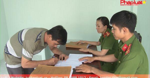 Kiên Giang: Bắt giam 10 đối tượng đánh bạc ăn tiền