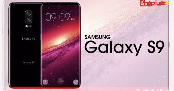 Galaxy S9 sẽ phá kỷ lục về bộ nhớ trong của iPhone X
