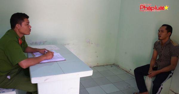 Bình Thuận: Bắt đối tượng hiếp dâm, cướp tài sản