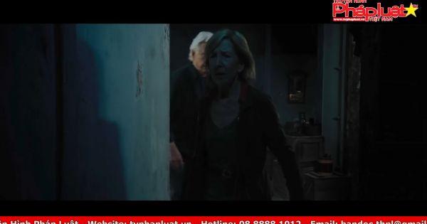 Trailer thứ 2 của 'Insidious 4: The Last Key' dọa thót tim người xem với rất nhiều quỷ dữ