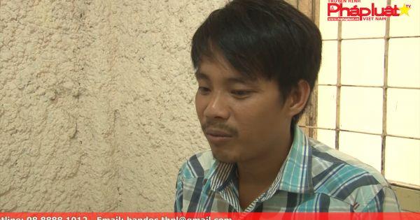 Kiên Giang: Tạm giam thanh niên lấy dao đi giải quyết mâu thuẩn cho chị gái