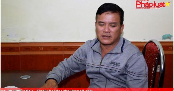 Nghệ An: Giả danh Công an chặn bắt thu tiền người đi đường