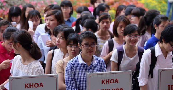 Điểm báo 14/12/2017: Bỏ ngay chính sách miễn học phí cho sinh viên sư phạm