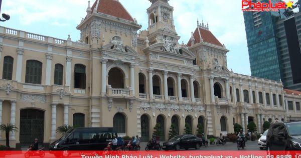 Ngày 18-12 TPHCM tổ chức phát hành trái phiếu trị giá 2000 tỷ đồng