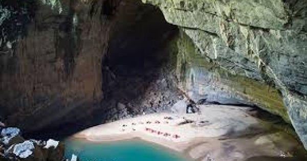 Phát hiện 58 hang động mới ở Vườn quốc gia Phong Nha - Kẻ Bàng