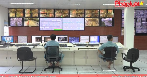 TP HCM giải quyết tình trạng kẹt xe nghiêm trọng tại hầm sông sài gòn