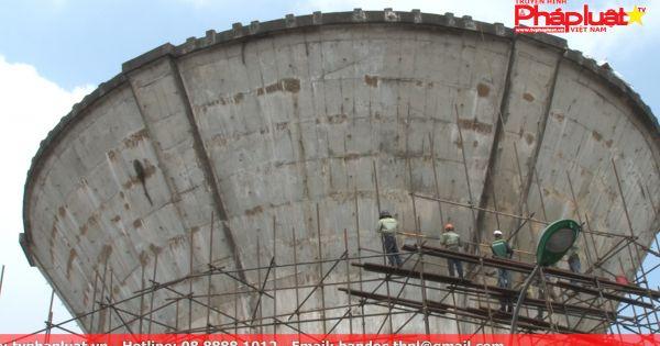 TP HCM tháo dỡ hàng loạt thủy đài khổng lồ