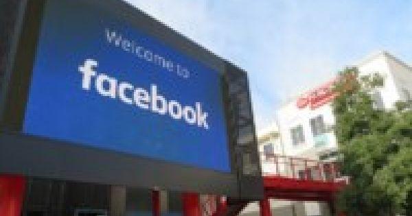 """Sức ép nào khiến Facebook buộc phải """"thu ở đâu, đóng thuế ở đó"""""""