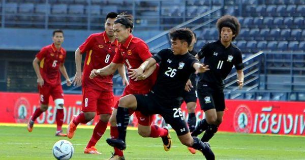 U23 Việt Nam hạ U23 Thái Lan: Vui có chừng