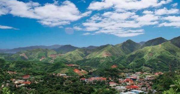Đông Giang còn nguyên vẻ hoang sơ núi rừng Quảng Nam