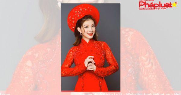 Phạm Thanh Thảo bất ngờ tái xuất trẻ trung với áo dài