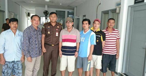 ĐSQ Việt Nam tại Indonesia ráo riết công tác bảo hộ ngư dân dịp cuối năm
