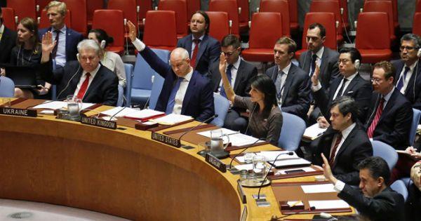 LHQ thông qua lệnh trừng phạt khắc nghiệt nhất chống Triều Tiên