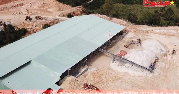 """Thử nghiệm thành công dự án khai thác sâu """"vàng trắng"""" tại Lâm Đồng"""