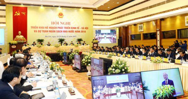Thủ tướng Chính phủ: Những cán bộ nào lơ là trách nhiệm, thiếu nhiệt huyết cần được thay thế ngay