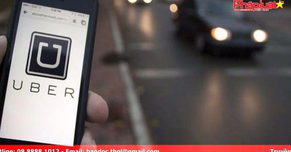 Uber kiện Cục Thuế Thành Phố Hồ Chí Minh