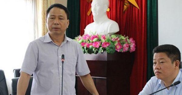 Công an Hà Nội: Chưa tìm thấy tung tích Chủ tịch huyện Quốc Oai