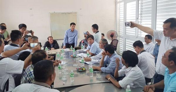 Xe loại 1 của 16 xã, phường được miễn vé khi qua BOT Ninh An