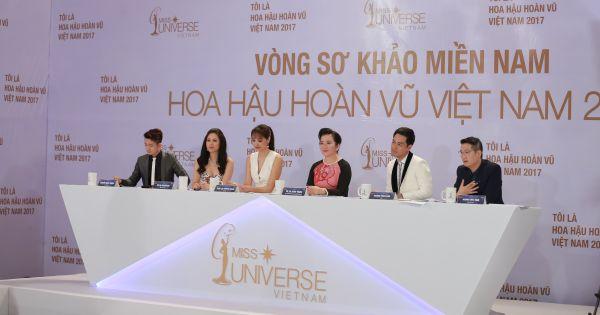 """Hoa hậu Hoàn vũ Việt Nam 2017: Có một mùa thi """"bão tố"""", kéo dài tận… 3 năm"""