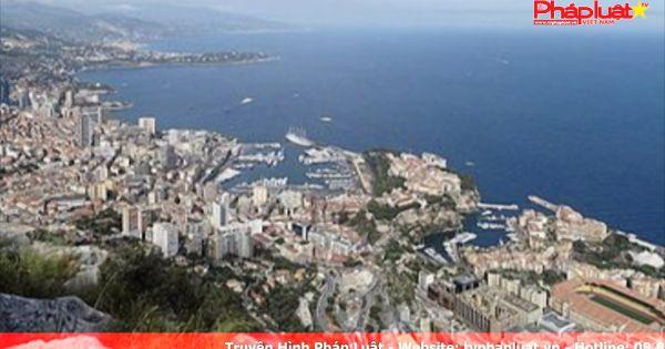 Monaco và dự án lấn biển tỷ USD